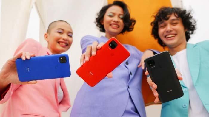 Bundling dengan Xiaomi Redmi Terbaru, Smartfren Beri Bonus Kuota 41 GB, Gini Caranya