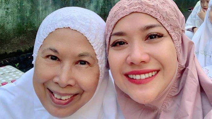 Pulang ke Malaysia, Ibunda Ashraf Dapat Hadiah Spesial dari BCL, Tulis Pesan Menyentuh untuk Menantu