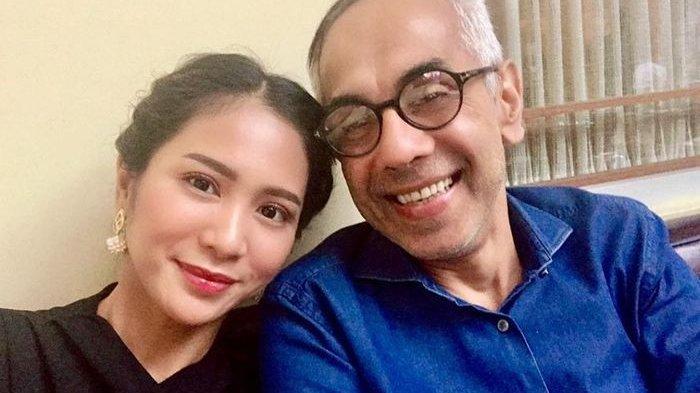 Puas soal Hubungan Suami Istri, Bunga Zainal Pamer ke Melaney Ricardo