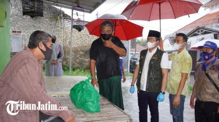 Tren Kesembuhan Pasien Covid-19 Bangkalan Meningkat, Kecamatan Arosbaya Bebas dari Zona Merah