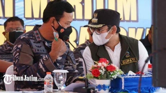 20 Pasien Covid-19 Meninggal H -4 Lebaran Kurban, Bupati Bangkalan Imbau Tidak Mudik: Tahan Rindu