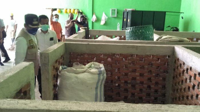 Tekan Pengiriman Sampah ke TPA, Dinas Lingkungan Hidup Bangkalan Otimalkan TPS 3R