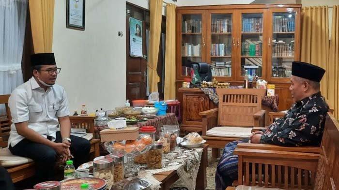 Ra Latif Dinilai Figur yang Mumpuni, Kiai NU Restui Bupati Bangkalan untuk Muswil PPP Jawa Timur