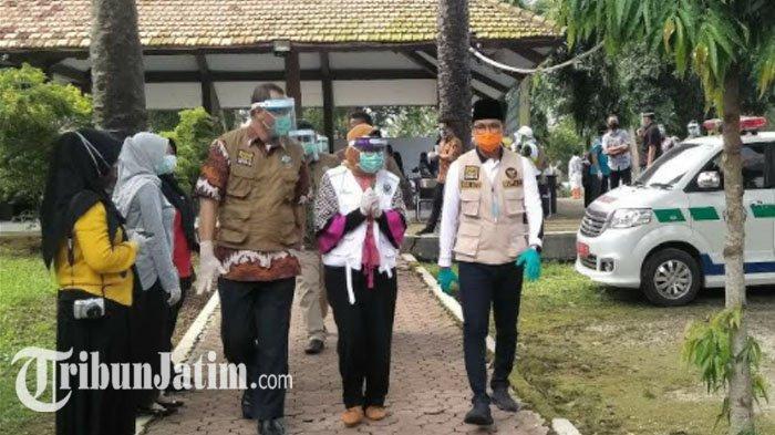 Gara-gara Covid-19, Mulai Besok, Bupati Bangkalan Tutup 11 Kantor Pemerintahan Selama 5 Hari