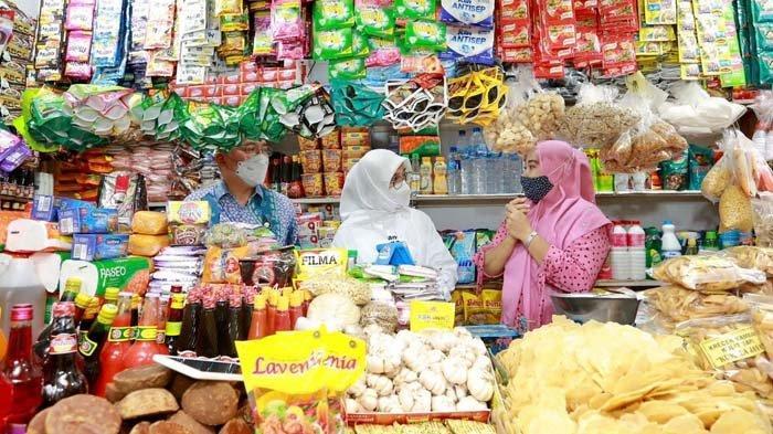 Hari Belanja ke Pasar dan UMKM Kembali Digelar di Banyuwangi, Kali Ini Sasar Usaha Purna Migran