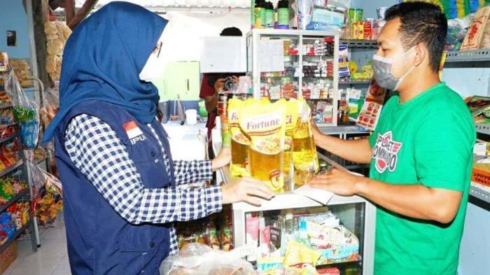 Banyuwangi Kembali Gelar Hari Belanja ke Pasar Rakyat dan UMKM di Tanggal Cantik, Hasil Didonasikan