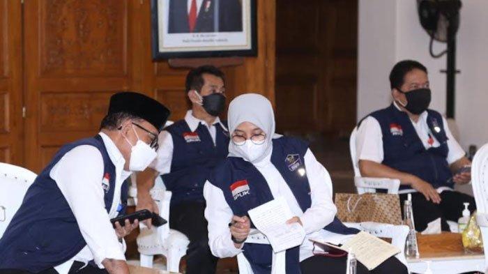 Realisasi APBD Banyuwangi Capai 43,9 Persen, Termasuk yang Tertinggi di Jawa Timur