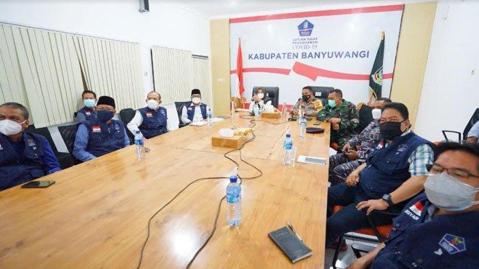 Bupati Banyuwangi Tegur Kades yang Gelar Hajatan saat PPKM Darurat, Polisi Lakukan Penyelidikan