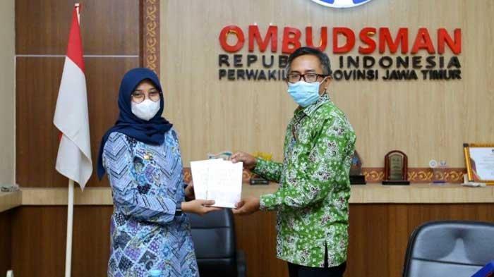 Ombudsman Jatim Apresiasi Pelayanan Publik di Banyuwangi yang Tak Terkendala Pemberlakuan Pembatasan