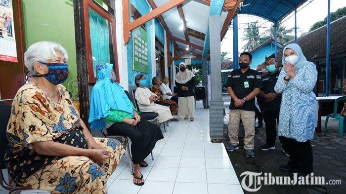 Banyuwangi Jemput Bola Vaksinasi Covid-19 untuk Lansia dan Penyandang Disabilitas