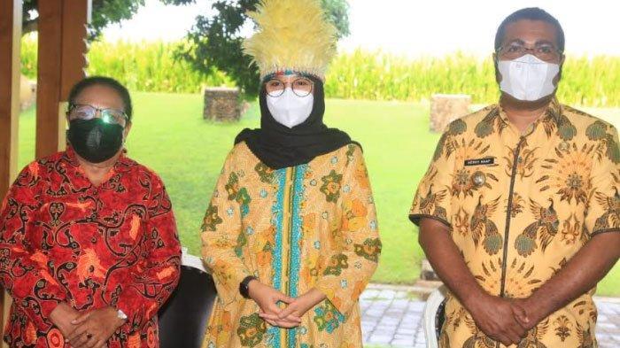 Bupati dan Ketua DPRD Biak Numfor Pelajari Cara Banyuwangi Kembangkan Pariwisata