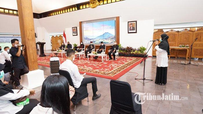 Banyuwangi akan Buka Rekrutmen Tenaga Harian Lepas untuk Disabilitas