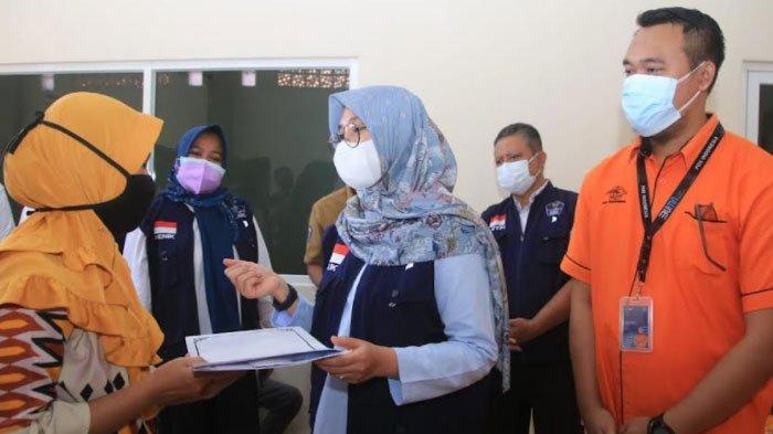 Dapat Tambahan 3.000 Orang, 48.695 Keluarga di Banyuwangi Terima Pencairan BST Rp 600.000