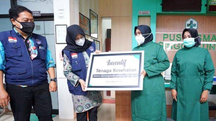 Pemkab Banyuwangi Cairkan Rp 13,8 Miliar untuk 906 Tenaga Kesehatan, Berikut Rinciannya