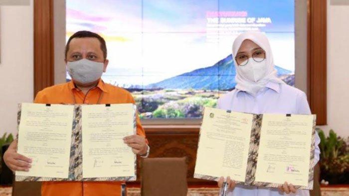 Wah! UMKM Banyuwangi Bisa Kirim Produk Secara Gratis ke Seluruh Indonesia, Ditanggung Pemkab