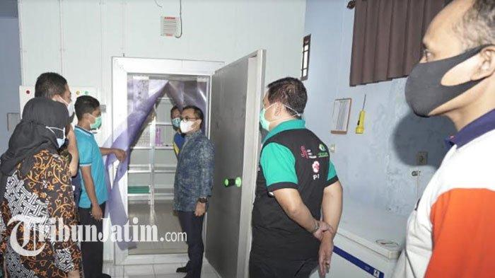 Besok 4000 Vaksin Covid-19 Dijadwalkan Tiba di Banyuwangi, Bupati Anas: Saya Siap Vaksinasi