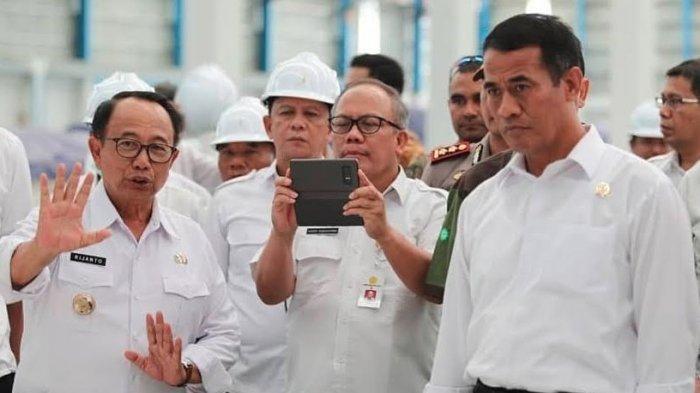 Realisasi Investasi Kabupaten Blitar 2019 Meningkat Rp 3,2 Triliun