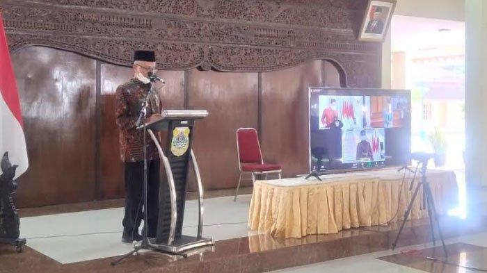 Revisi Perbup Ditandatangani, Aturan Kegiatan di Bondowoso Berubah, Tahlilan Diizinkan dengan Syarat