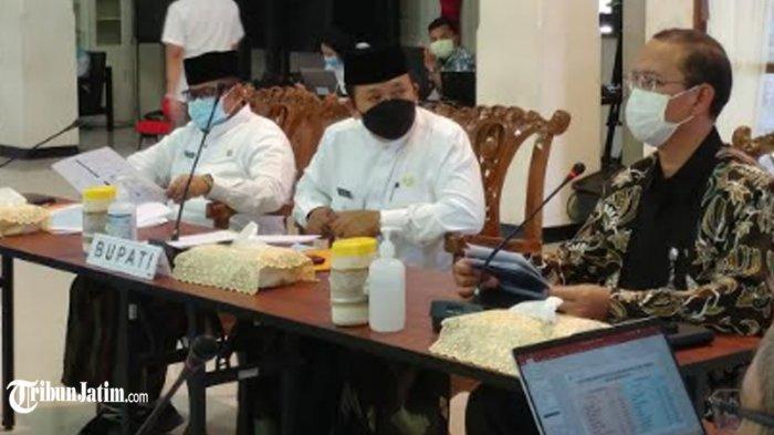 Pengendoran Saat Ramadan dan Lebaran Berisiko Tambah Kasus Covid-19, Bupati Jember:Ndak Usah Mudik!