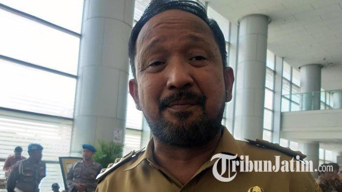 PDI Perjuangan Rekomendasikan Sugiri Sancoko untuk Pilkada Ponorogo 2020, Ipong Beri Tanggapan