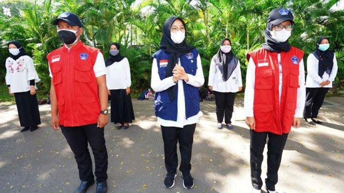 Relawan Penanganan Covid-19 Banyuwangi: Semoga Ini Jadi Ladang Pahala Kami