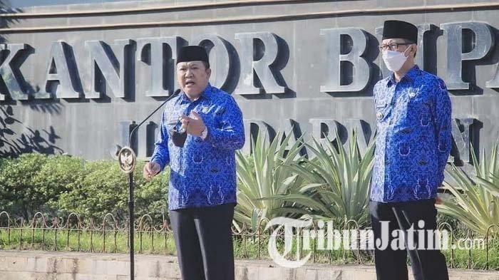 Ingin Hidupkan Bandara Jember, Bupati Optimis Gaet Wisatawan Lewat Penerbangan Jember - Jakarta