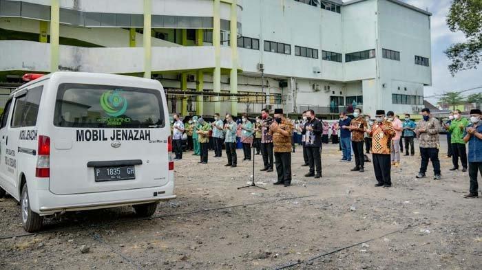 388 Orang Tenaga Kesehatan di Jember Terpapar Covid-19, Masih Ada yang Jalani Isolasi