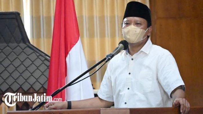 Gus Irsyad Imbau Warga Kabupaten Pasuruan Tak Lakukan Takbir Keliling, Bantu Tekan Lonjakan Covid-19