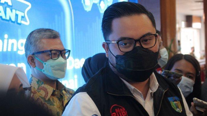 Bupati Mas Dhito Minta Hentikan Segala Macam Praktik Pungutan Liar di Kabupaten Kediri