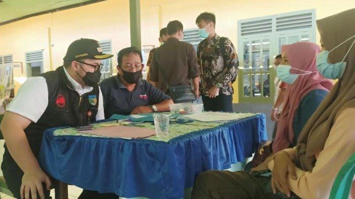 Jaring Aspirasi Masyarakat, Bupati Kediri Ngantor di Balai Desa Tulungrejo, Berpindah Setiap Jumat