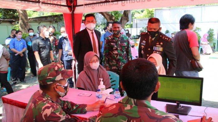 Status Zona Merah di Lamongan Bertambah 2 Kecamatan, Menyusul Sebelumnya Kota dan Kembangbahu