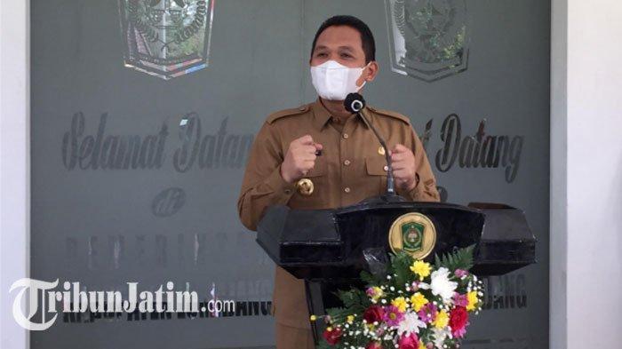 Antisipasi Status Covid-19 Naik di Lebaran 2021, Pemkab Lumajang Gandeng Ormas dan SKD Awasi Pemudik