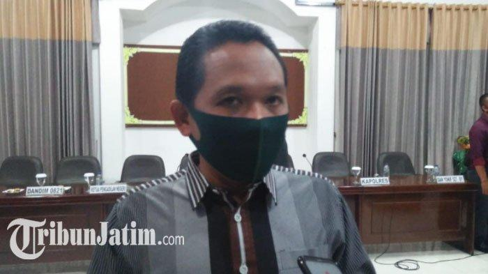 Bupati Lumajang Thoriqul Haq Positif Covid-19, 15 Orang Kontak Erat Ditracing