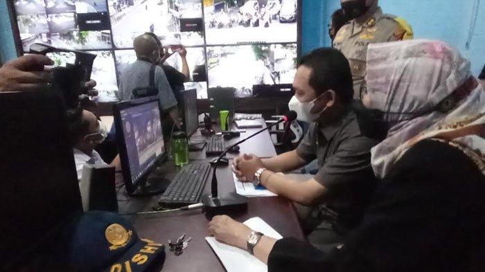Tuntaskan Program Seribu CCTV, Bupati Thoriq Janji Tahun Depan Segera Tambah Unit di Lumajang