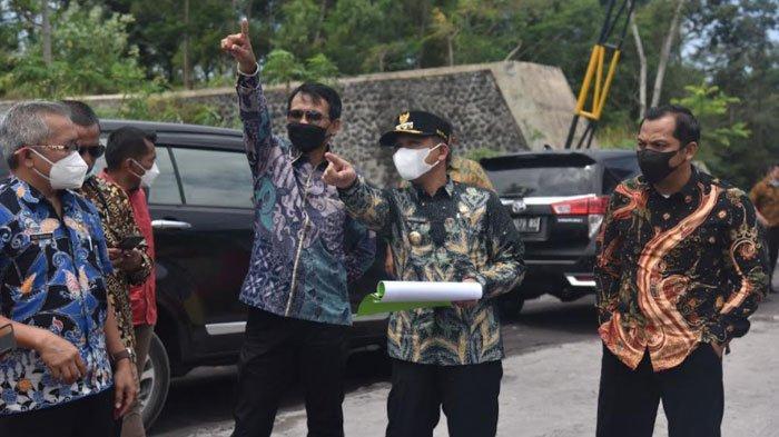 2 Proyek Besar Berpeluang Pakai Pasir Lumajang, KPK Ingatkan Agar Hasil Pajak Jangan Sampai Bocor