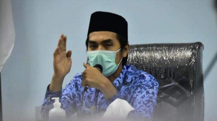 Bupati Madiun Kaji Mbing Ajak Mantan Pasien Covid-19 Edukasi Warga Pentingnya Disiplin Prokes