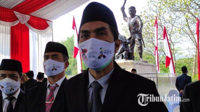 Peringati Hari Kesaktian Pancasila, Bupati Kaji Mbing: Pesilat Madiun yang Pertama Kali Perangi PKI