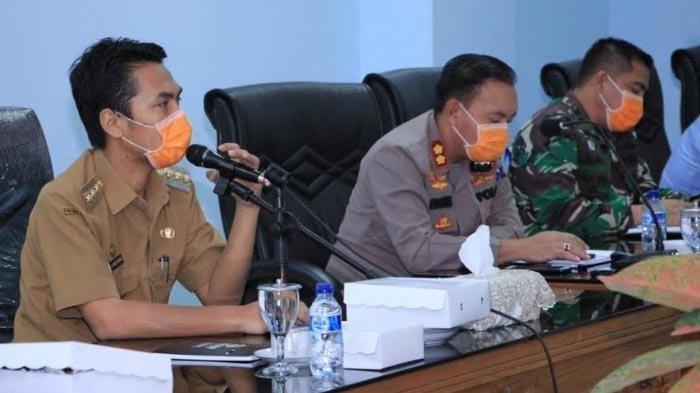 Warga Kabupaten Madiun Memaksa Mudik Wajib Lapor Kepala Desa, Kaji Mbing Minta Protap Dipatuhi