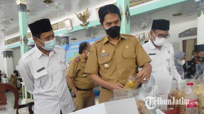 71 UMK di Kabupaten Madiun Bersertifikasi Halal, Bisa Masuk Mal hingga Rambah Pasar Ekspor
