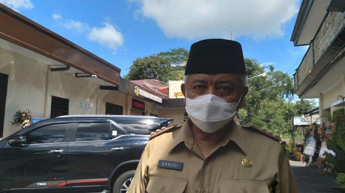Soal Perbaikan Jalan Rusak di Malang Selatan, Bupati Sanusi Belum Bisa Beri Kepastian
