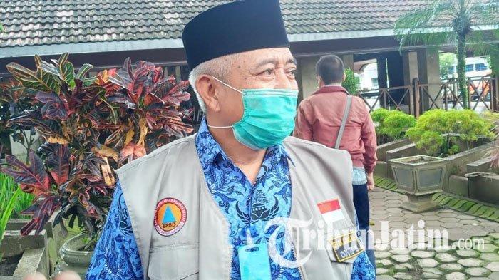 Di Tengah Penerapan PSBB Malang Raya, Pemkab Malang Tak Larang Warga Gelar Salat Idulfitri
