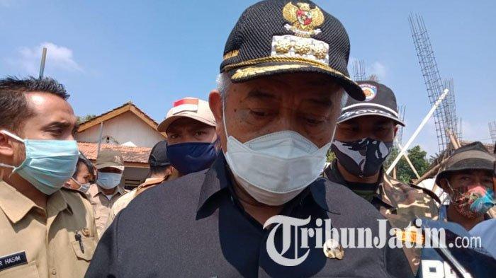 Banjir Kritikan seusai Nyanyi Dangdut Bareng Biduan, Bupati Malang: Yang Penting Covid-19 Menurun
