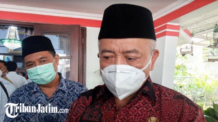 Pemkab Malang Perpanjang Masa Karantina Wilayah Dusun Rowotrate