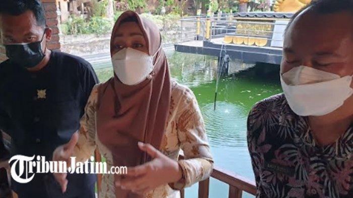 Bupati Ikfina Fahmawati: Besok Sekolah di Kabupaten Mojokerto Bisa Mulai Pembelajaran Tatap Muka