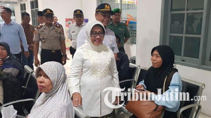 KAI Daop 7 Luncurkan KA Anjasmoro Relasi Jombang- Pasar Senen, Ini Tarif dan Rutenya!