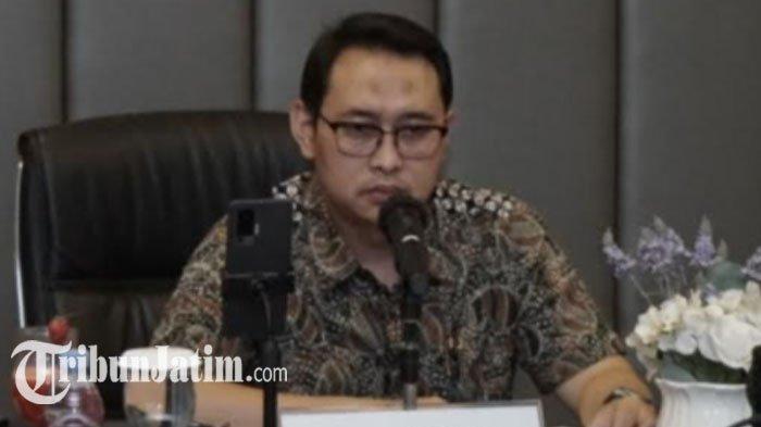 KPK OTT Bupati Nganjuk, PKB dan PDIP Sama-sama Tak Akui Novi Rahman Hidhayat Sebagai Kader