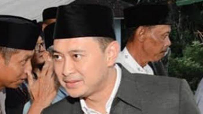 Hikmah Ramadhan, Bupati Nganjuk Novi Rahman Hidhayat: 3Hal Ingatkan Manusia saat Pandemi Corona