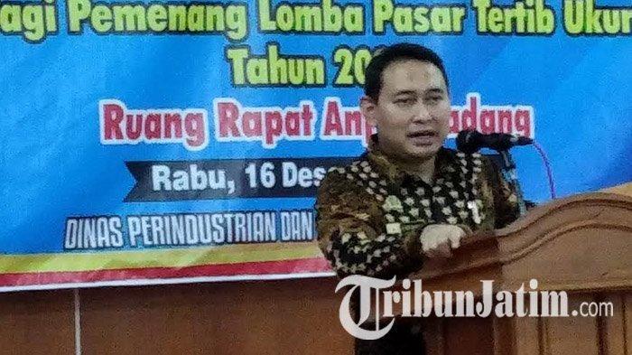 Disiapkan Bantuan Permodalan Untuk Petani Kabupaten Nganjuk Perangi Sistem Ijon