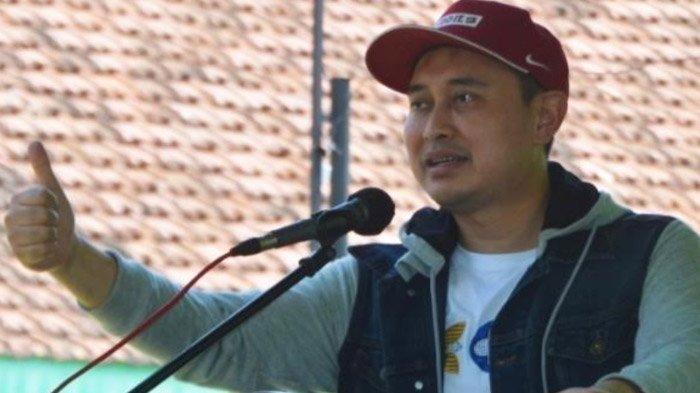 Bupati Nganjuk Gerilya di Kementerian untuk Kepastian Anggaran Proyek Strategis Nasional