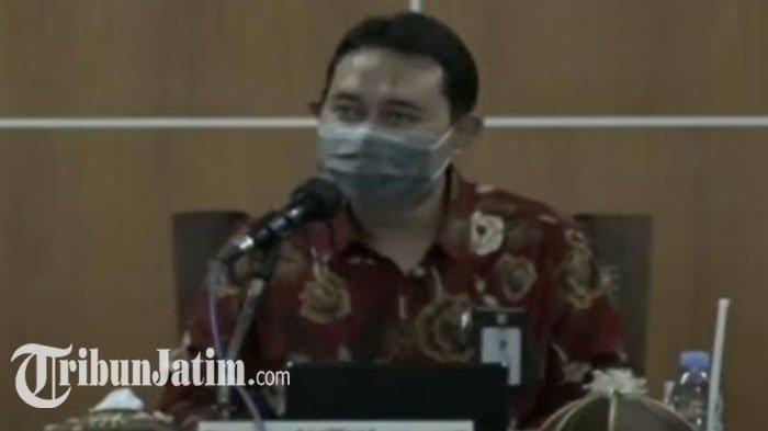 Vaksin Covid-19, Bupati Novi Bakal Menjadi yang Pertama Divaksin untuk Wilayah Kabupaten Nganjuk